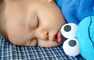 Probleme digestive la bebeluși
